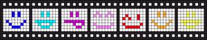 Alpha pattern #14413