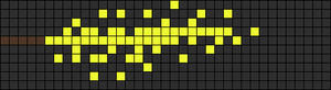 Alpha pattern #14419