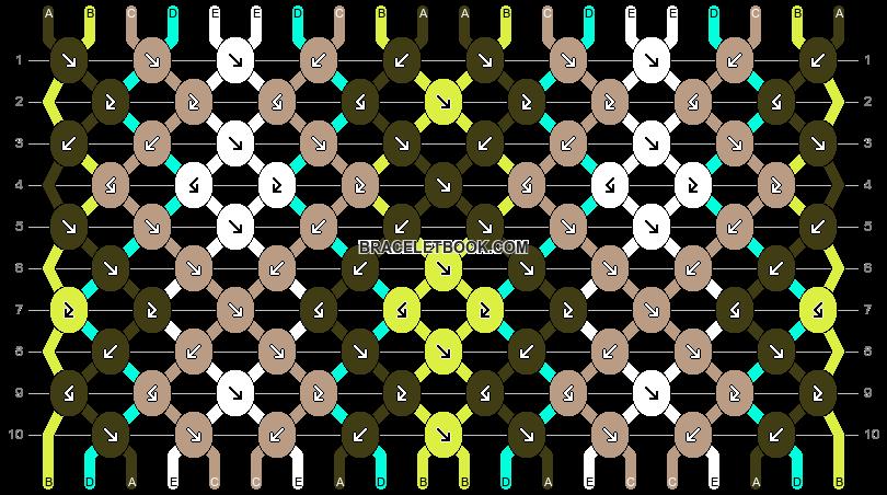 Normal pattern #14512 pattern
