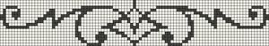 Alpha pattern #14522
