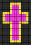Alpha pattern #14529