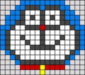 Alpha pattern #14532