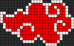 Alpha pattern #14539