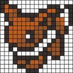 Alpha pattern #14571