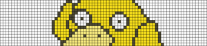 Alpha pattern #14573