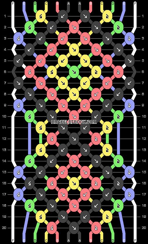 Normal pattern #14668 pattern