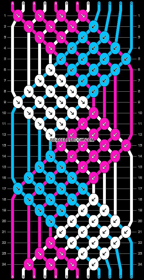 Normal pattern #14689 pattern