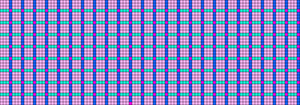 Alpha pattern #14700