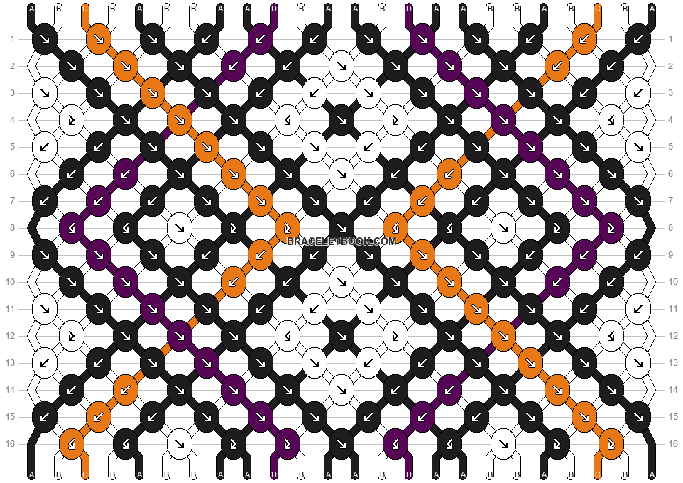 Normal pattern #14702 pattern