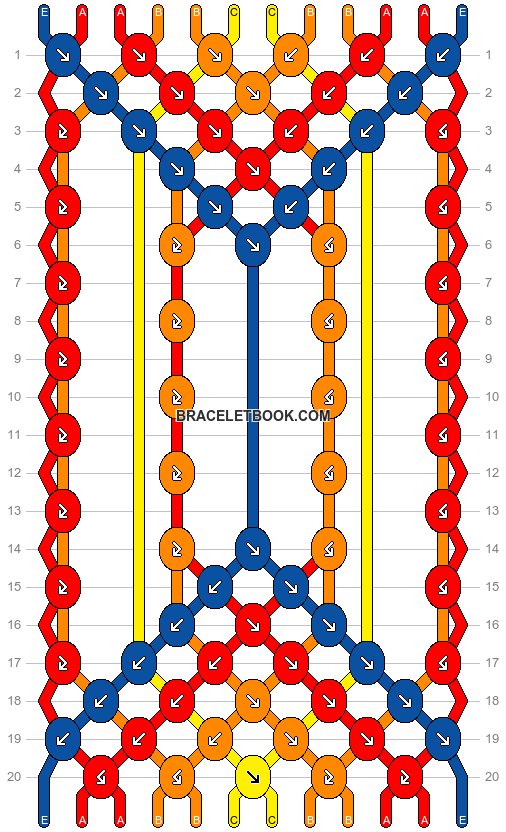 Normal pattern #14714 pattern