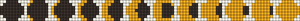 Alpha pattern #14750