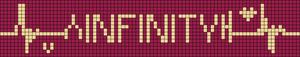 Alpha pattern #14752