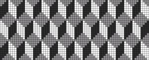 Alpha pattern #14776