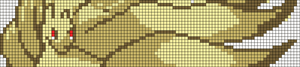 Alpha pattern #14786