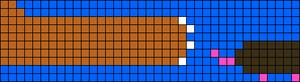 Alpha pattern #14831
