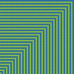 Alpha pattern #14835