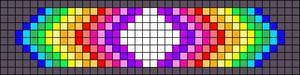 Alpha pattern #14852