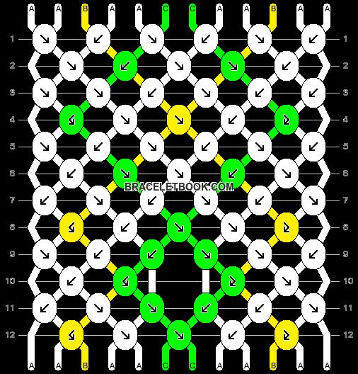 Normal pattern #14854 pattern