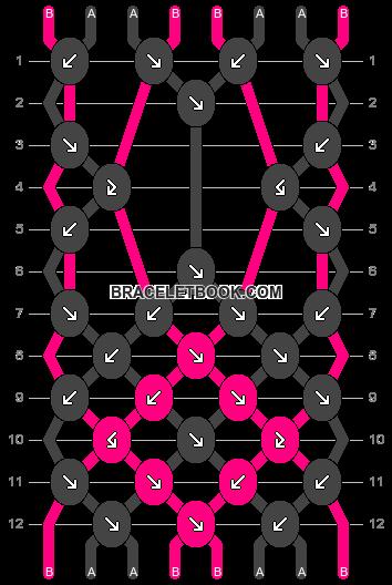 Normal pattern #14857 pattern
