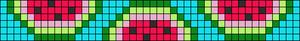 Alpha pattern #14867