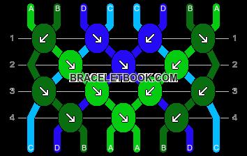 Normal pattern #14870 pattern