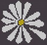 Alpha pattern #14871