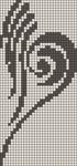 Alpha pattern #14881