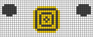 Alpha pattern #14886