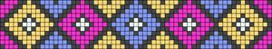 Alpha pattern #14911
