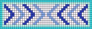 Alpha pattern #14949
