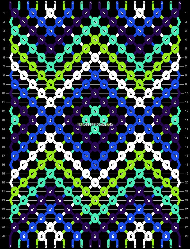 Normal pattern #14954 pattern