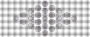 Alpha pattern #14960