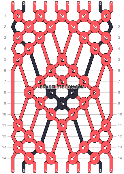 Normal pattern #14979 pattern