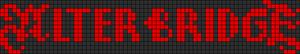 Alpha pattern #15008