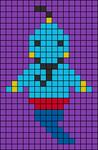 Alpha pattern #15011