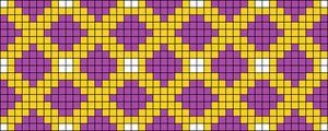 Alpha pattern #15026