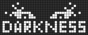 Alpha pattern #15032