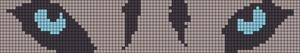 Alpha Friendship Bracelet Pattern #15037