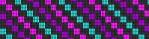 Alpha pattern #15038