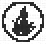 Alpha pattern #15039