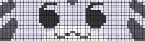 Alpha pattern #15044