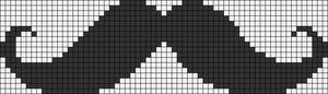 Alpha pattern #15047
