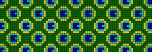 Alpha pattern #15050