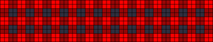 Alpha pattern #15051