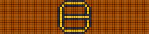 Alpha pattern #15055