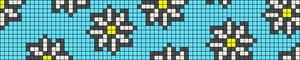 Alpha pattern #15063