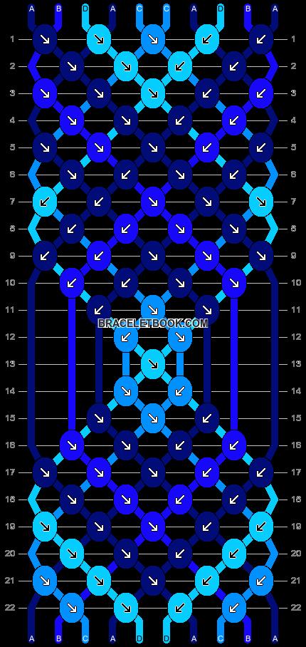 Normal pattern #15064 pattern