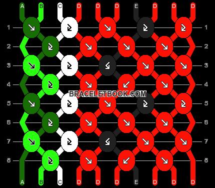 Normal pattern #15073 pattern