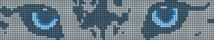 Alpha Friendship Bracelet Pattern #15092