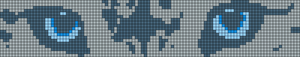 Alpha pattern #15092